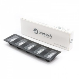 Pack resistances ego one 0.5 / 1.0 ohm