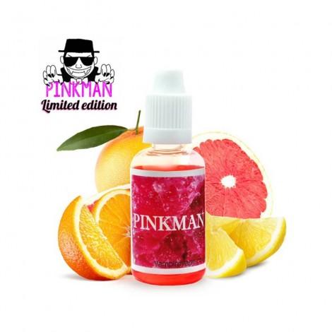 arôme concentré Pinkman 30 ml