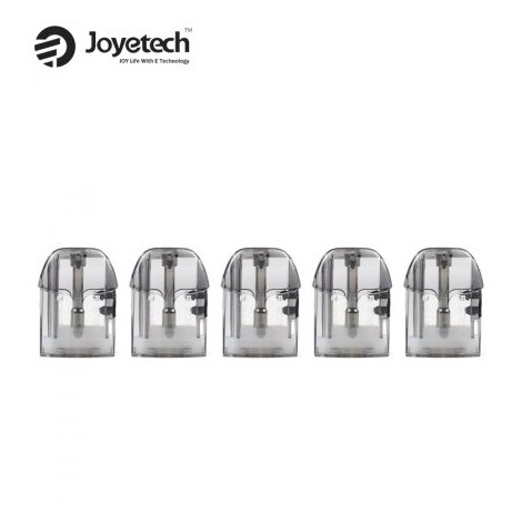 Pack 5 cartouches Teros 2ml Joyetech