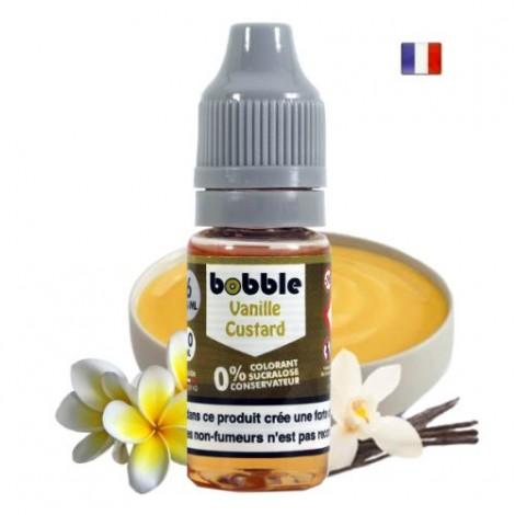 bobble vanille custard