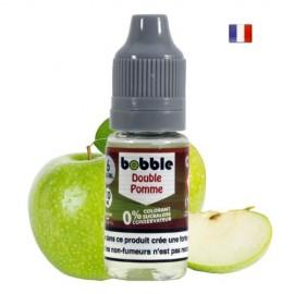 Double pomme bobble