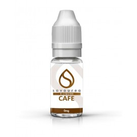 eliquide CAFE Savourea