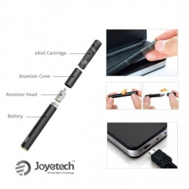 Cartouche Joyetech eRoll Pack de 10 pcs