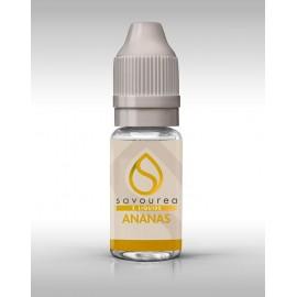E-liquides Ananas Savourea