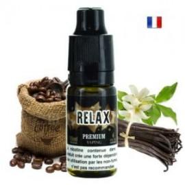 e-liquide Premium Eliquid France - Relax