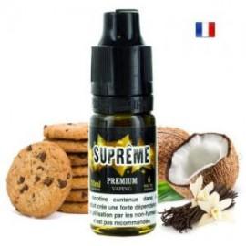 e-liquide Premium Eliquid France - Suprême