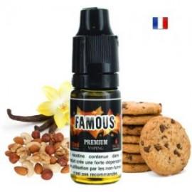 e-liquide Premium Eliquid France - famous